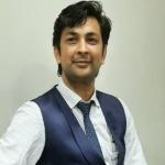 Sachin K Sheoran